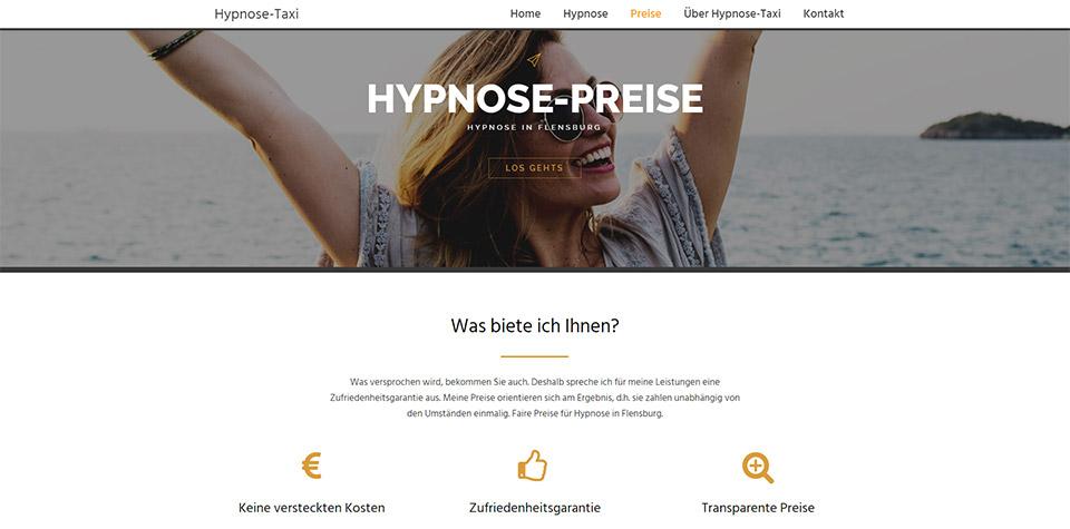 Hypnose-Taxi Screenshot 4