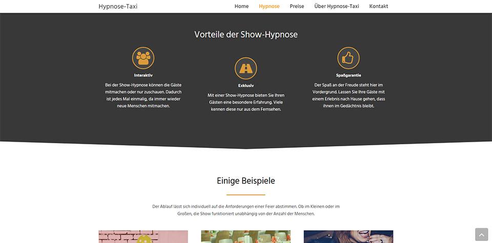 Hypnose-Taxi Screenshot 5